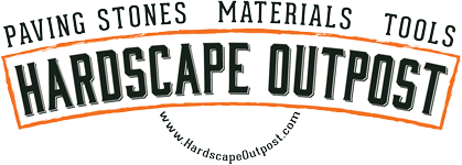 Hardscape Outpost-Paving Stones • Materials • Tools